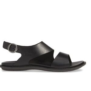 Keen Sofia Leather Sandal